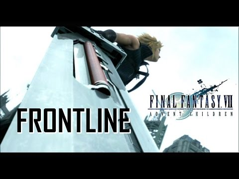 Final Fantasy AC - Frontline AMV (Anime Music Video)