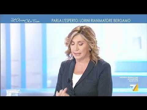 Il 'bagno di realismo' del rianimatore Luca Lorini: 'Entra in terapia intensiva chi ha il ...