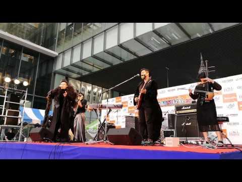 เก่ง ธชย - live in Asia Music Festival 2017