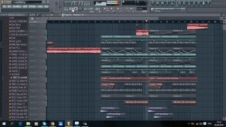 Axwell - In My Mind [Ivan Gough  Feenixpawl feat. Georgi Kay] [Fl studio remake]