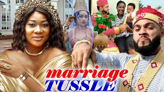 THE MARRIAGE TUSSLE FULL MOVIE-(Mercy Johnson And Flash Boy) Latest Nigerian Nollywood Movie