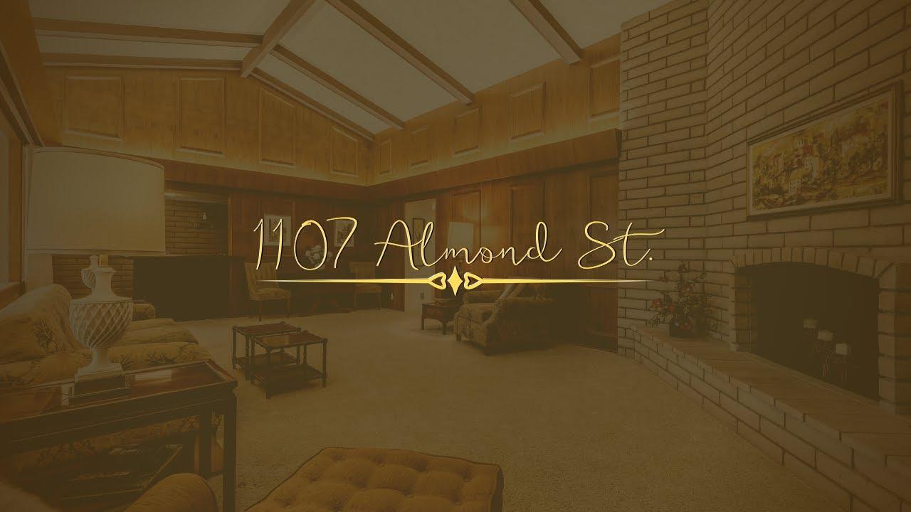 1107 Almond St Antioch - Property Tour
