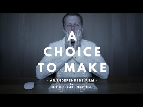 Being an architect. What's it like? | 'A Choice to Make' - S