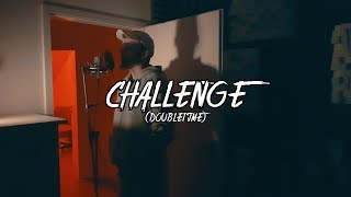 326 WORTE in 1 MINUTE Rappen! (REZO/DANERGY CHALLENGE)