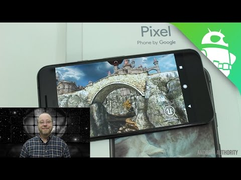 Google Pixel review - a technical deep dive