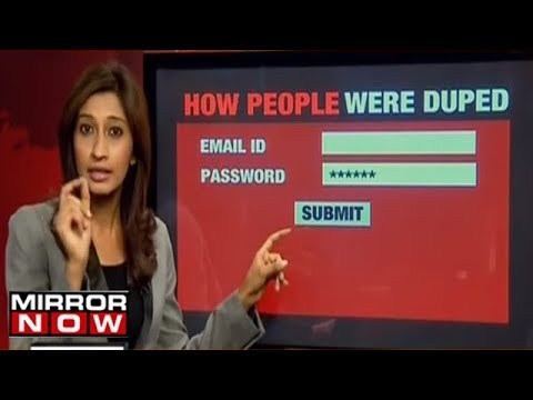 26 Year Old Arrested For Cyber Crime Fraud In Delhi