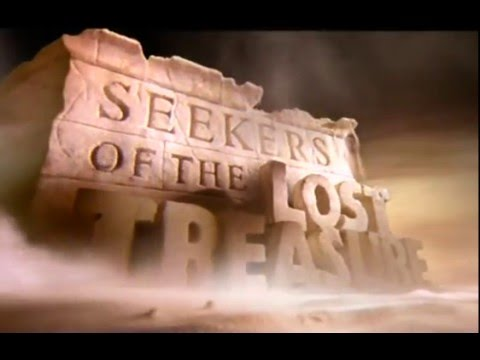 Seekers of the lost treasure: The curse of the Elgin marbles