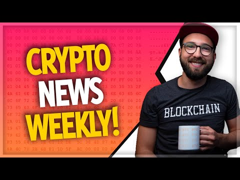Bitcoin Lightning Network, Internet Privacy, Gemini, and more! (Crypto Over Coffee Ep.1)