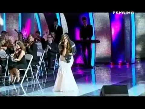 ИРИНА ДУБЦОВА - Я НЕ МОГУ БЕЗ ТЕБЯ (НВ 2012)