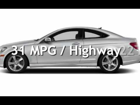 2014 Mercedes-Benz C250 Sport for sale in LOS ANGELES, CA