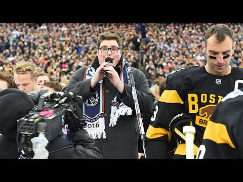 Jordan Smith sings U.S. National Anthem at...