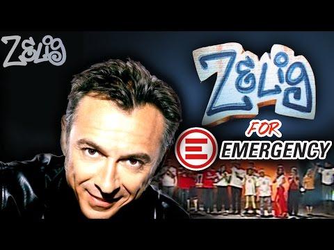 Ranzani di Cantù - Zelig for EMERGENCY