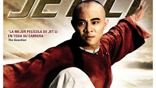 Unboxing: Érase una vez en China (Wong Fei Hung) Blu-ray