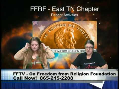 Freedom From Religion Foundation ET Chapter