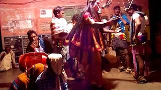 Venkata Ramana Murty pata durgamma vesham ( Venkata naram village)