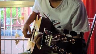 สักวันหนึ่ง (Fingerstyle Guitar)