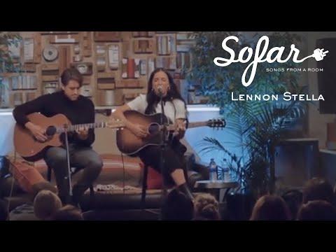 Lennon Stella - Like Everybody Else | Sofar New York Mp3