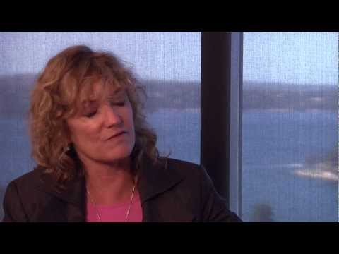 She Business interview with Karen James, CBA