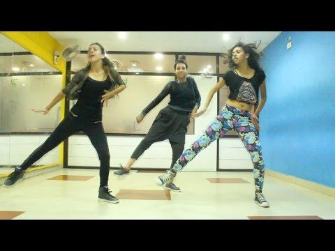 Sajna ve Sajna   Chameli   Aryan Suryavanshi Dance Choreography