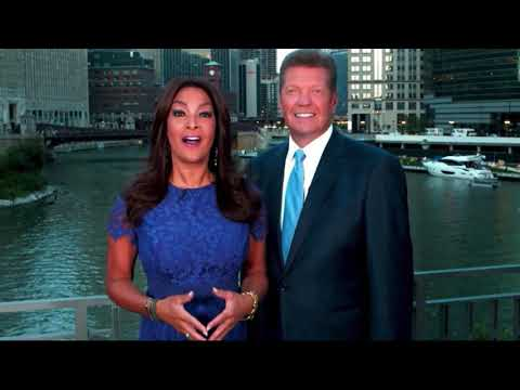 "ABC 7 Chicago WLS ""Chicago Proud"" Promo"