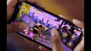 How to download Fortnite on any iphone Iphone 6 Iphone 5s !!!! 100% working!!!!!!!