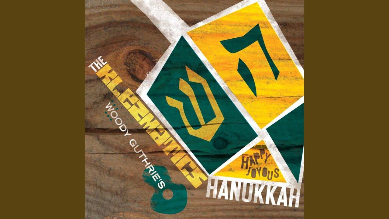 Top 10 Hanukkah Songs – Kveller