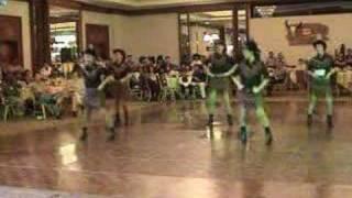 5,6,7,8 STEPS Line Dance