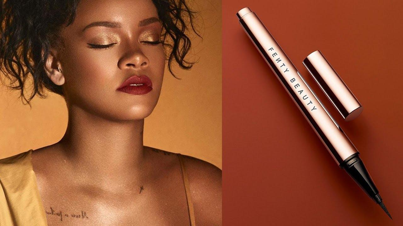 f1706166473 Rihanna Names Fenty Eyeliner After ICONIC Twitter Clapback Phrase ...