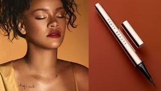 Rihanna Names Fenty Eyeliner After ICONIC Twitter Clapback Phrase