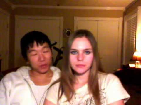 interracial dating asian male