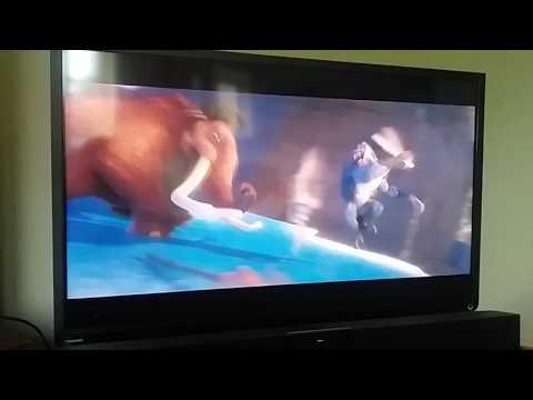 Manny vs Captain Gutt + Captain Gutts Death