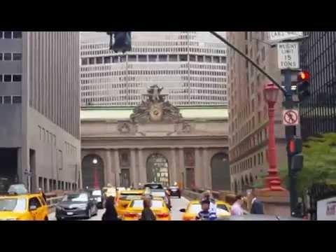 CMJ 2015 NEW YORK CITY