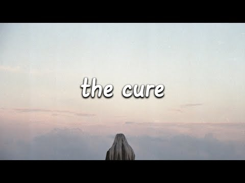 Little Mix - The Cure