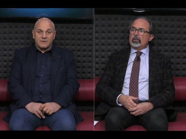 2020 - Il talk di politica e attualità | Chen, Aita, Belcastro