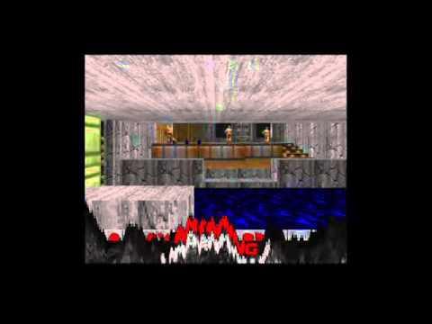 [Livestream] Doom II: Hell on Earth w/AgentDeth #1