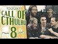 Yogsquest 5 - Call of Cthulhu #8 | Beast Summoner Grizwald