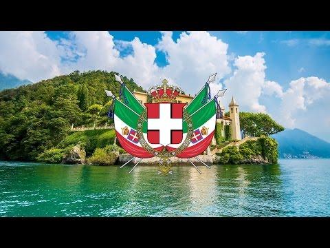 "Kingdom of Italy (1861-1946) ""Marcia Reale"""