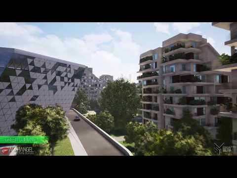 Green Community In Yerevan