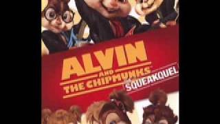 Two is better than one (Chipmunks and Chipettes)