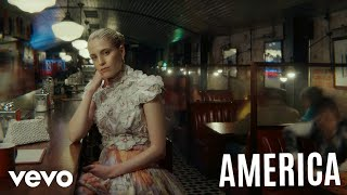 London Grammar - America (Official Video)