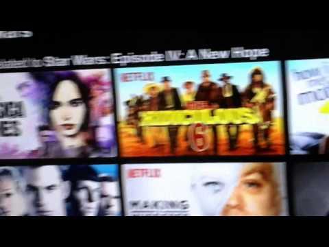 Netflix has no good movies!!!!!!!