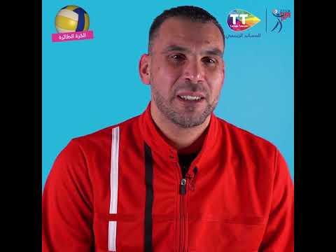 Contre attaque by TT avec Hosni Karamosli