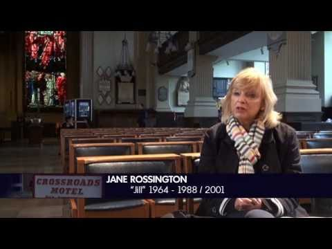 Jane Rossington  Return To Crossroads tion