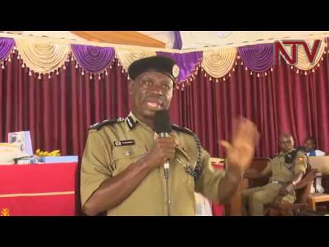 ERINNYA LYA POLIISI LIFA: Sorowen mwenyamivu olw'abapoliisi abamenya amateeka