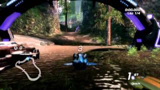 Fatal Inertia - Playthrough: Part 1/3