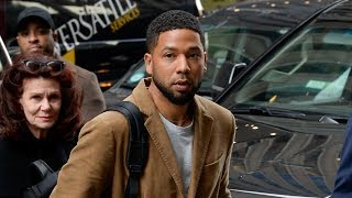 Jussie Smollett Officially Classified as Suspect in Own Alleged Attack