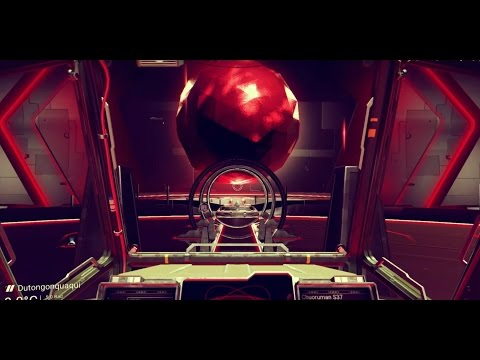 No Man's Sky - Earning A Million Space Bucks! - PC Ultra Settings GTX 970