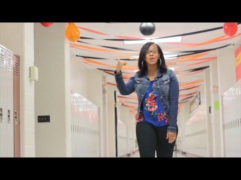 Watch Math Teacher's Incredible Rap Parody Of Cardi B's 'Bodak Yellow'