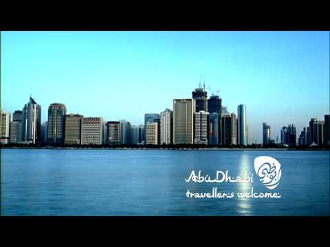 Abu Dhabi City - Abu Dhabi Tourism Authority brand ad 4