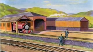 Skarloey Remembers